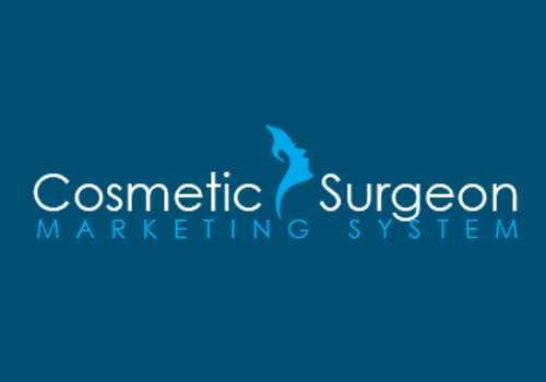 Cosmetic Surgeon Marketing System Logo