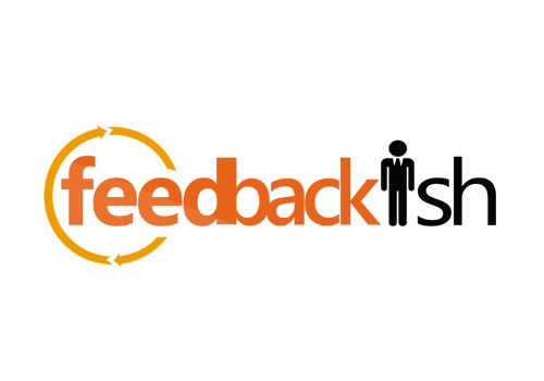 Feedbackish Logo